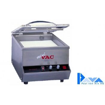 PAVA Vakuum-Verpackungsmaschine  MiniVac