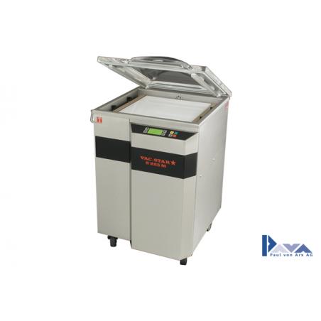 PAVA Vakuum-Verpackungsmaschine Fahrbares Modell S-225 M, Komfort
