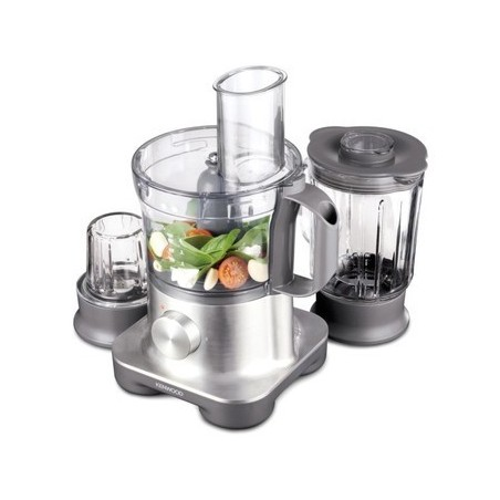 KENWOOD Food-Processor FPM260 multipro compact