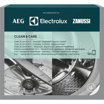 Electrolux Clean & Care Box