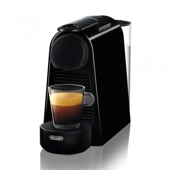De Longhi Nespressomaschine Essenza mini schwarz