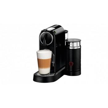 De Longhi Nespresso Citiz + Milk schwarz