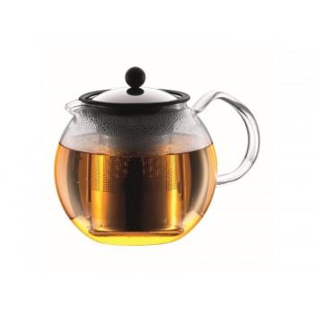 Bodum Teekanne Assam 1,0L.