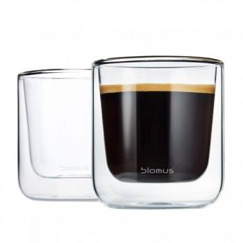 Blomus Thermo Kaffeegläser 2er Set