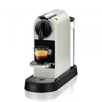 DeLonghi Citiz Nespressomaschine weiss