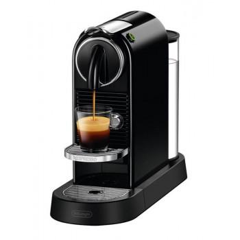 DeLonghi Citiz Nespressomaschine schwarz