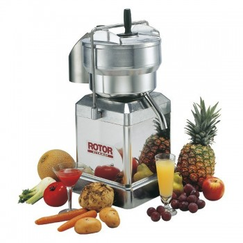 PAVA Vitamat Power Juicer  Inox R PAVA  - 1