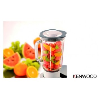 KENWOOD Mixer AT338 - Sockel weiss Kenwood - 1