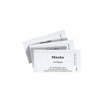 MIELE AirClean-Filter, 3 Stück Miele - 1